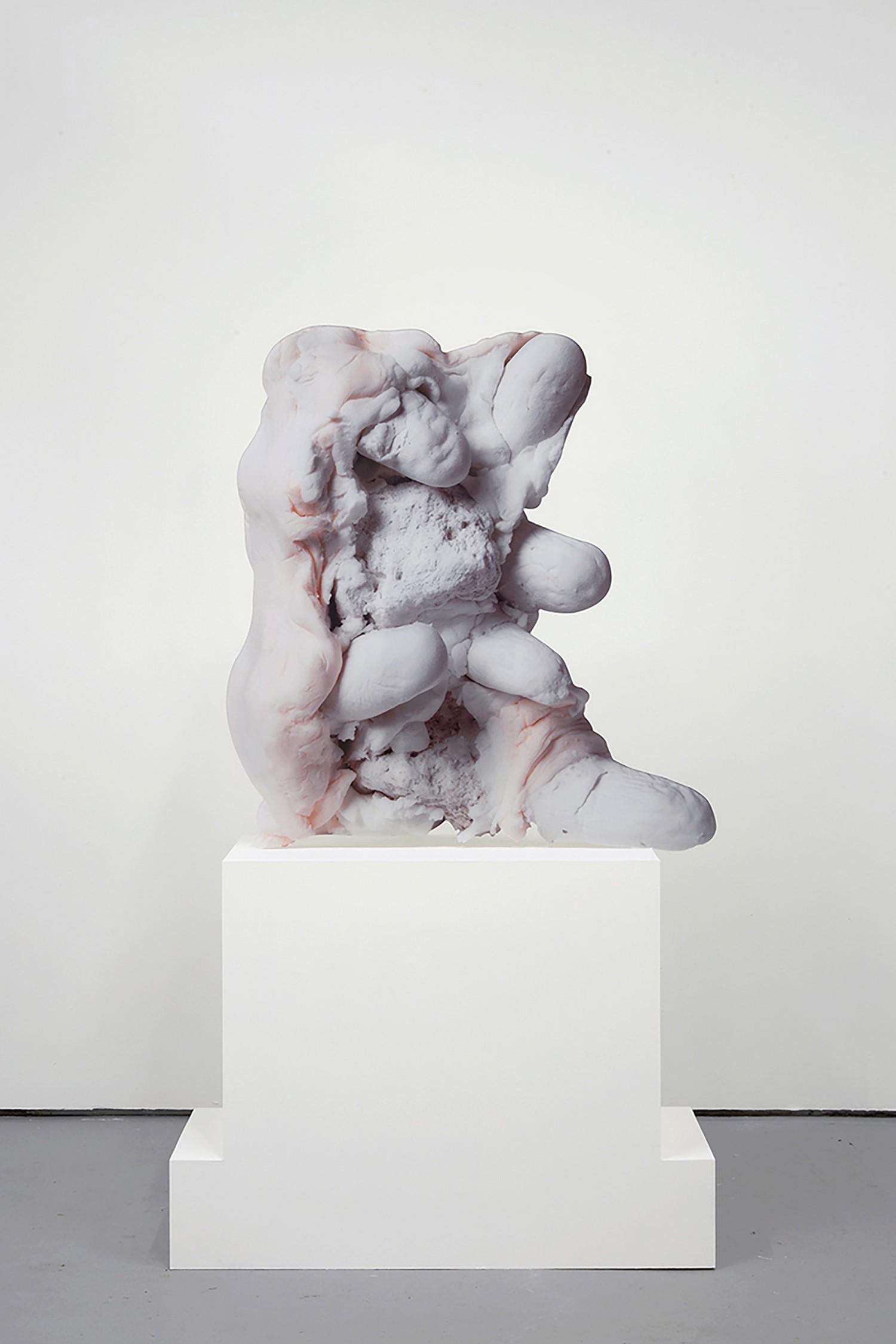 The Matter Of It Being a Stone — © 2014, Rachel de Joode